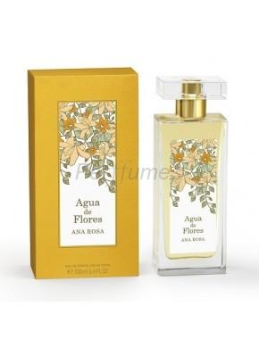 perfume Ana Rosa Agua de Flores edt 100ml - colonia de mujer