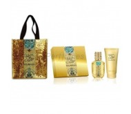 Custo Glam Star edt 100ml + Body Lotion 200ml