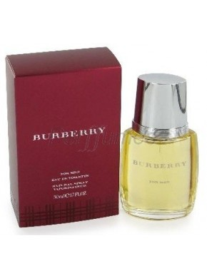 perfume Burberry Men edt 100ml - colonia de hombre