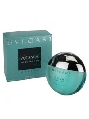 perfume Bvlgari Aqva marine edt 100ml - colonia de hombre
