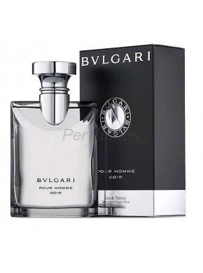 perfume Bvlgari Soir pour Homme edt 100ml - colonia de hombre