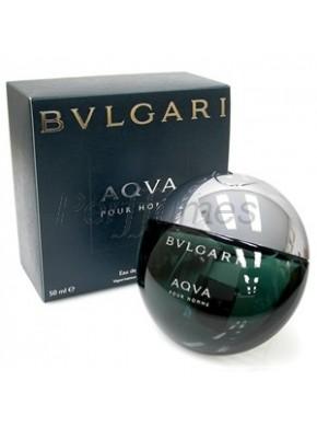 perfume Bvlgari Aqva Homme edt 100ml - colonia de hombre