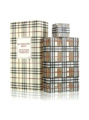 perfume Burberry Brit edp 50ml - colonia de mujer