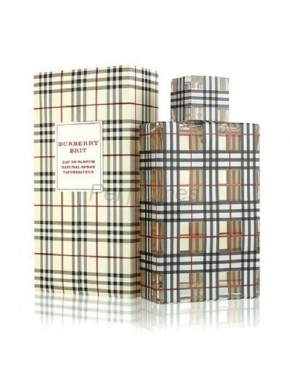 perfume Burberry Brit edp 100ml - colonia de mujer