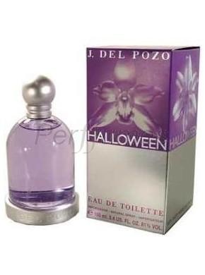 perfume Jesus del Pozo Halloween edt 100ml - colonia de mujer