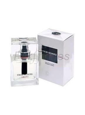 perfume Dior Sport edt 100ml - colonia de hombre