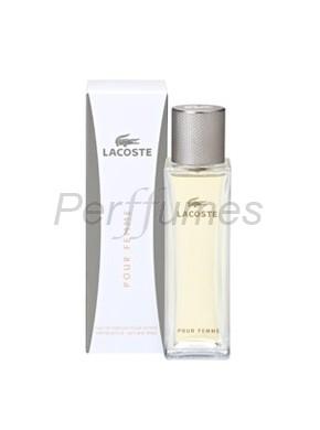 perfume Lacoste Pour Femme edp 50ml - colonia de mujer