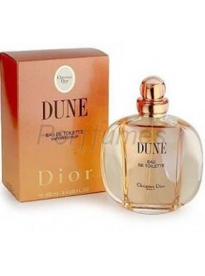 perfume Dior Dune edt 50ml - colonia de mujer