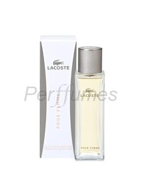 perfume Lacoste Pour Femme edp 90ml - colonia de mujer
