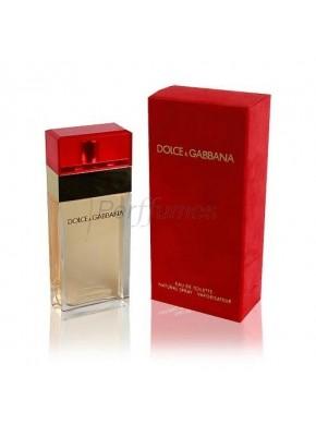 perfume Dolce Gabbana Dolce Gabbana edt 100ml - colonia de mujer