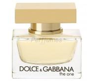 Dolce Gabbana The one 50ml