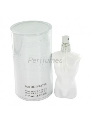perfume Jean Paul Gaultier Fleur Du Male edt 125ml - colonia de hombre