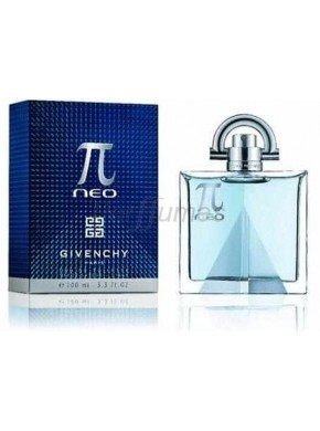 perfume Givenchy Pi Neo edt 100ml - colonia de hombre
