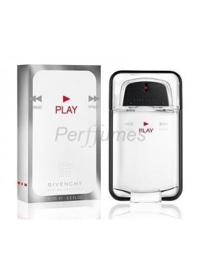 perfume Givenchy Play edt 100ml - colonia de hombre