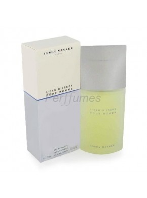 perfume Issey Miyake L' Eau d' Issey Homme edt 200ml - colonia de hombre