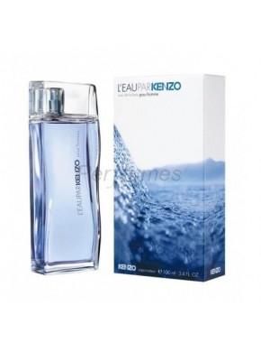 perfume Kenzo L' eau par Homme edt 100ml - colonia de hombre