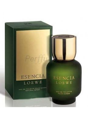 perfume Loewe Esencia edt 100ml - colonia de hombre