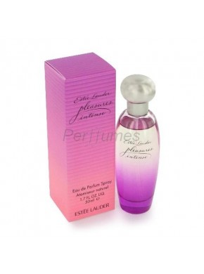 perfume Estee Lauder Pleasures Intense edp 50ml - colonia de mujer