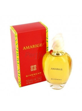 perfume Givenchy Amarige edt 100ml - colonia de mujer