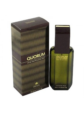 perfume Puig Quorum Men edt 100ml - colonia de hombre