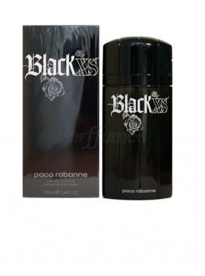 perfume Paco Rabanne PACO RABANNE XS BLACK edt 100ml - colonia de hombre