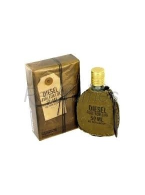 perfume Diesel Fuel For Life edt 50ml - colonia de hombre