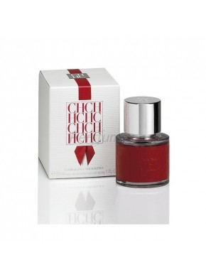 perfume Carolina Herrera CH CH edt 30ml - colonia de mujer