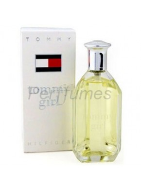 perfume Tommy Hilfiger girl edc 50ml - colonia de mujer