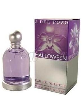 perfume Jesus del Pozo Halloween edt 50ml - colonia de mujer