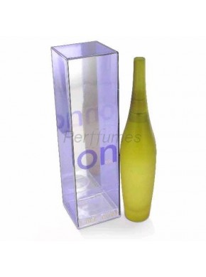 perfume Jesus del Pozo On Ella edt 100ml - colonia de mujer