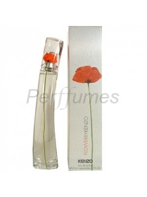 perfume Kenzo Flower By edp 50ml - colonia de mujer