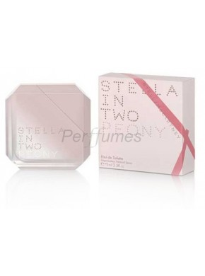 perfume Stella MC Cartney Stella In Two edt 25ml - colonia de mujer