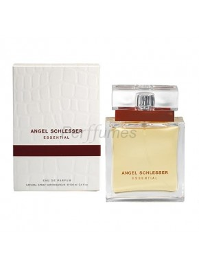 perfume Angel Schlesser Essential edp 100ml - colonia de mujer