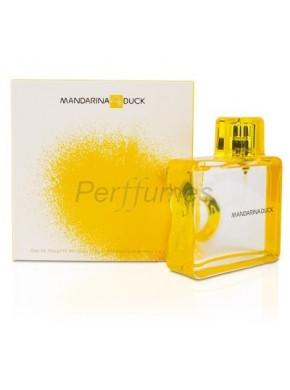perfume Mandarina Duck Mandarina Duck edt 100ml - colonia de mujer