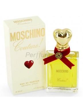 perfume Moschino Couture edp 50ml - colonia de mujer