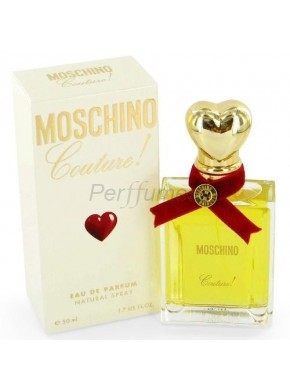 perfume Moschino Couture edp 100ml - colonia de mujer