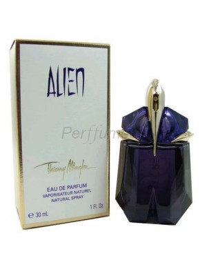 perfume Thierry Mugler Alien edp 30ml - colonia de mujer