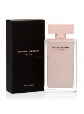 perfume Narciso Rodriguez For Her edp 50ml - colonia de mujer