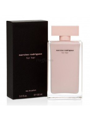 perfume Narciso Rodriguez For Her edp 100ml - colonia de mujer