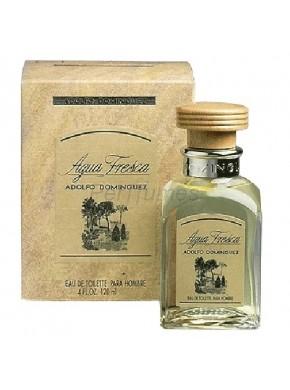 perfume Adolfo Dominguez Agua Fresca Hombre edt 120ml - colonia de hombre