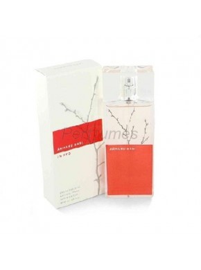 perfume Armand Basi In Red edt 30ml - colonia de mujer