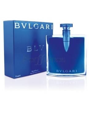 perfume Bvlgari BLV edp 75ml - colonia de mujer