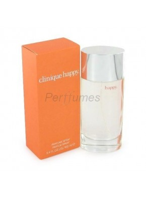perfume Clinique Happy edp 50ml - colonia de mujer