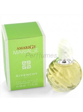 perfume Givenchy Amarige Mariage edp 100ml - colonia de mujer