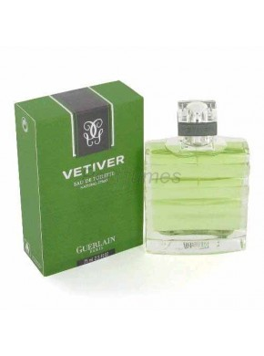 perfume Guerlain Vetiver edt 100ml - colonia de hombre