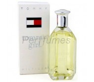 Tommy Hilfiger Girl edc 100ml