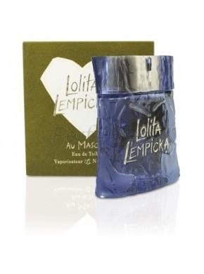 perfume Lolita Lempicka Au Masculin edt 100ml - colonia de hombre