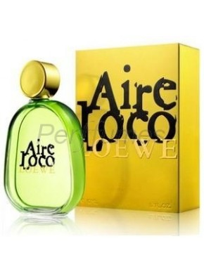 perfume Loewe Aire Loco edt 50ml - colonia de mujer