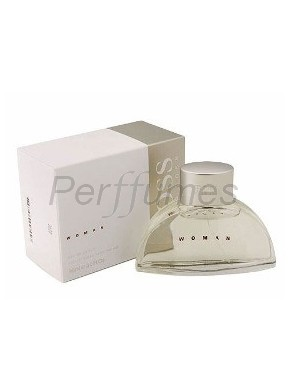 perfume Hugo Boss Woman edp 90ml - colonia de mujer