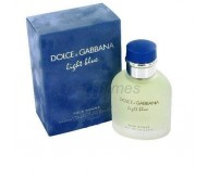 Dolce Gabbana ligh blue 75ml